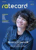 Ratecard Magazine 35