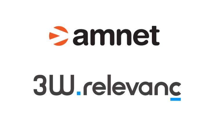 Amnet et 3W.relevanC