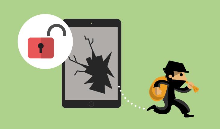 Fraude mobile, Adjust