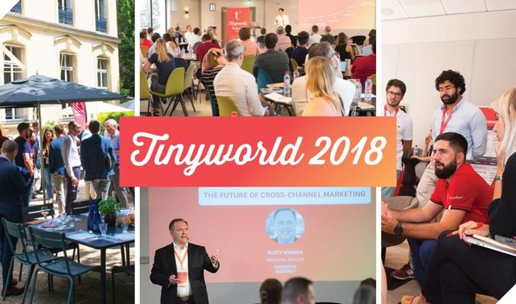 Tinyworld 2018 de Tinyclues