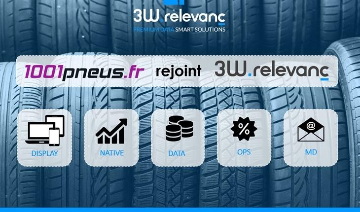 3W.relevanC et 1001pneus.fr