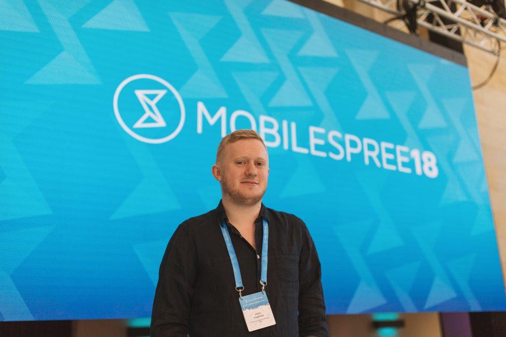 Mobile Spree, Adjust