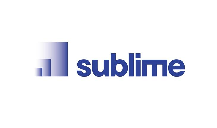 Sublime, nouveau logo