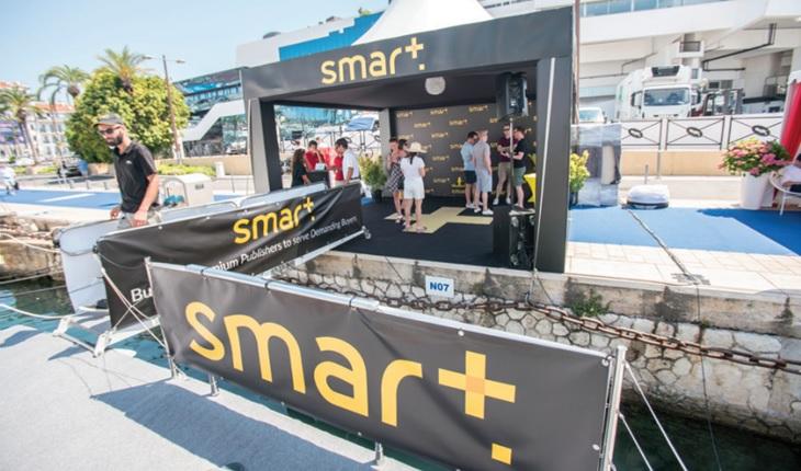 Smart, évènement