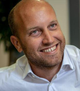 Arnaud Créput, CEO de Smart
