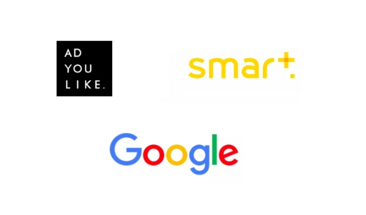 Adyoulike, Google et Smart au SRI