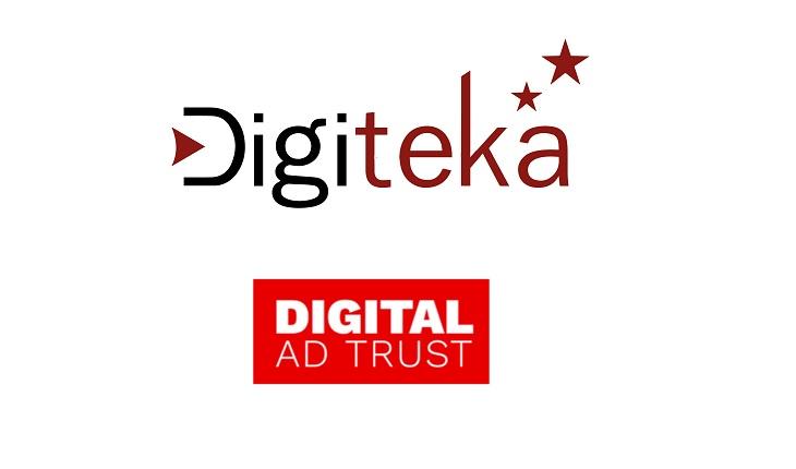 Digiteka et Digital Ad Trust