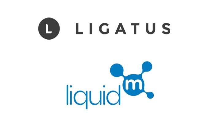Ligatus et LiquidM