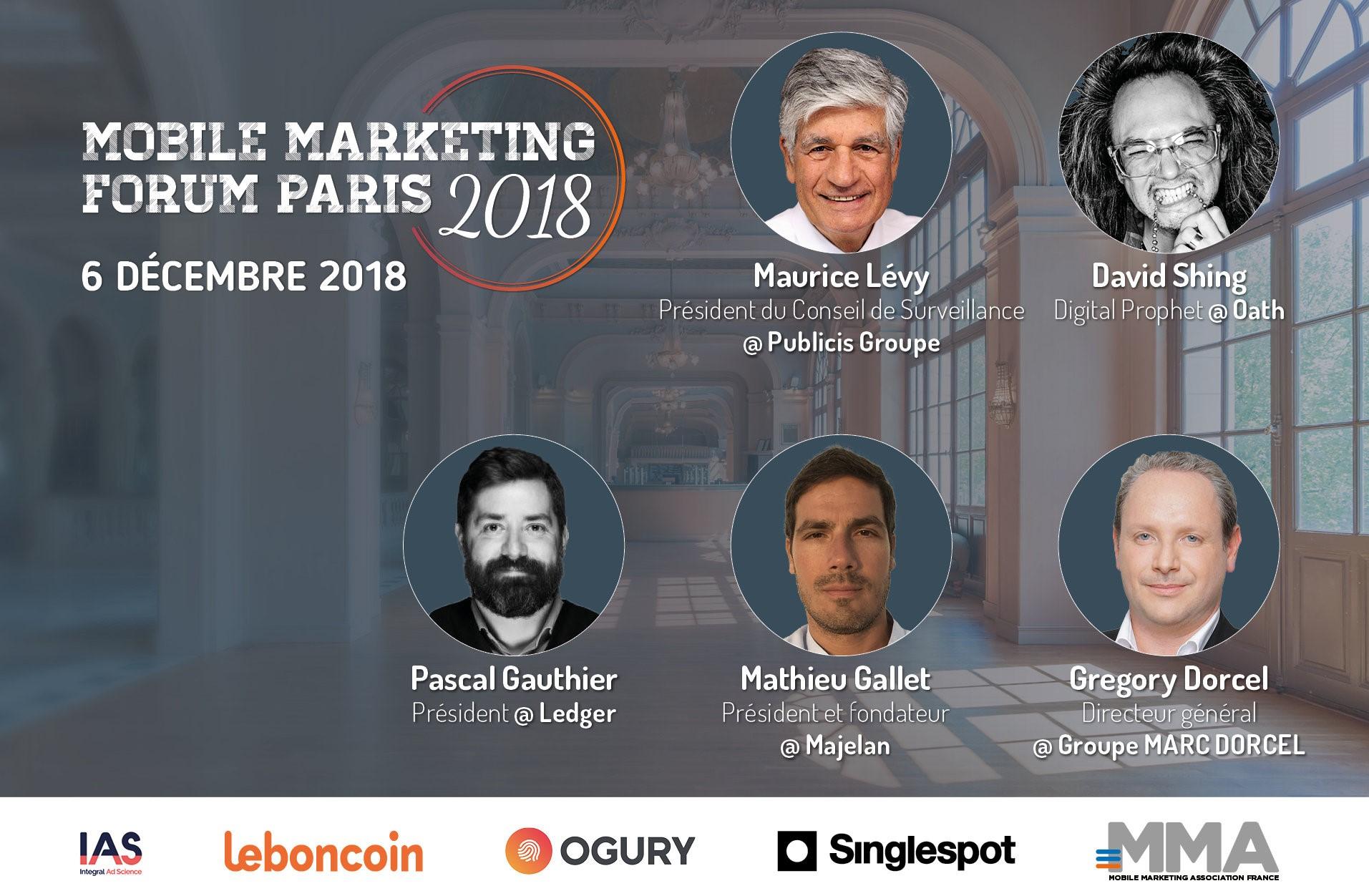 Mobile Marketing Association France