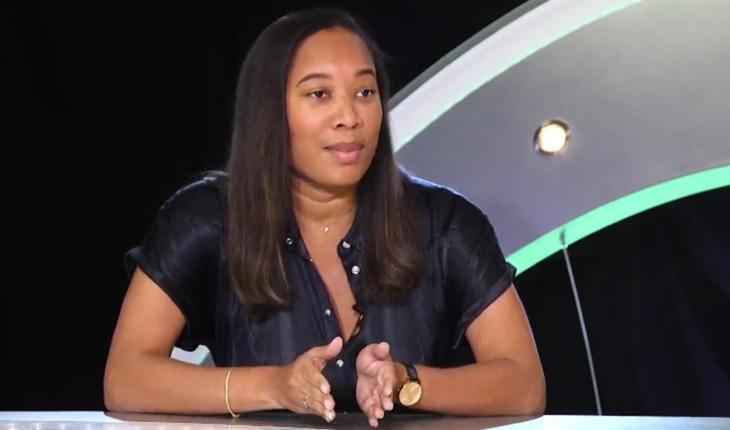 Cindy Grenet, VP Sales, Adledge