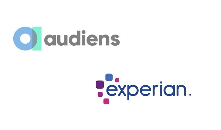 Audiens et Experian