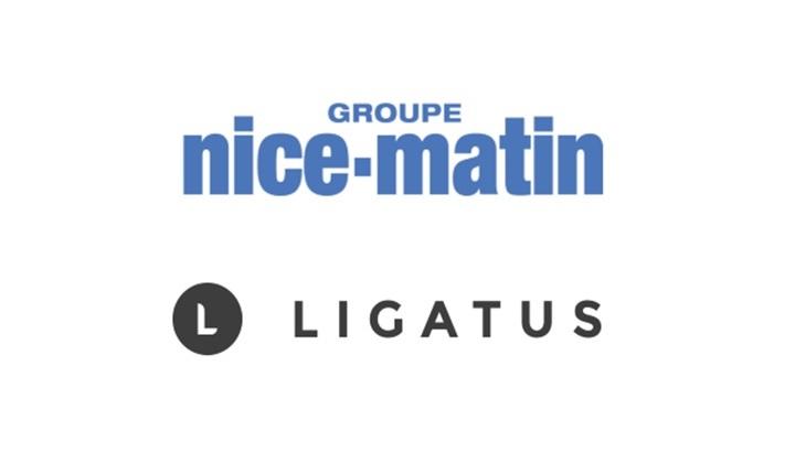 Ligatus et Nice-Matin