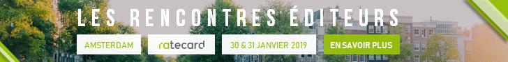Rencontres Editeurs 2019
