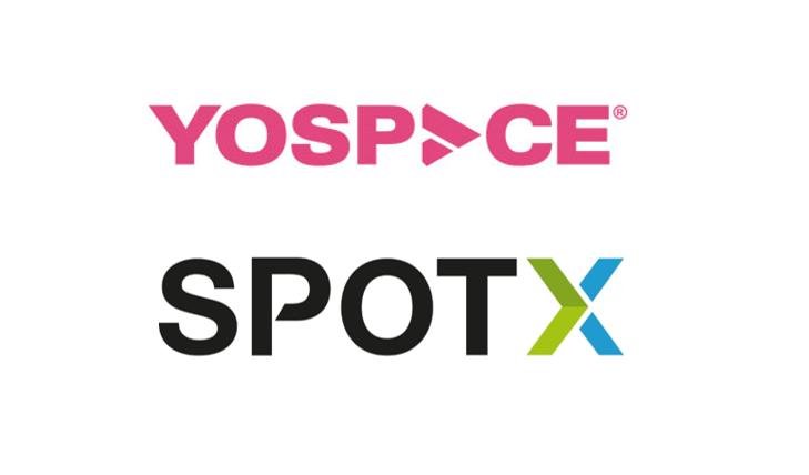 RTL Group en voie d'acquérir la société de technologie vidéo Yospace en association avec SpotX