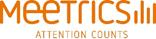 Logo Meetrics