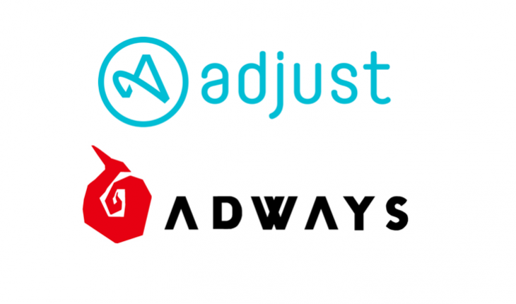 Adjust et Adways