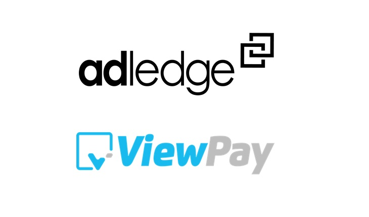 Adledge et Viewpay
