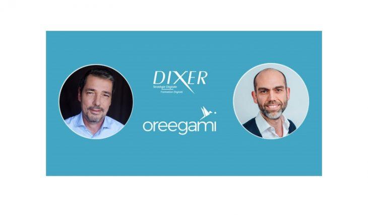 Dixer, Oreegami, Frank Michel