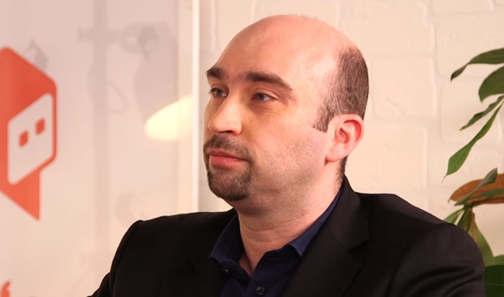 Benoit Cochet, Digiteka