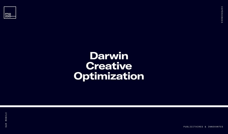 DCO Mozoo, Darwin