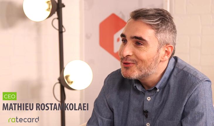 Mathieu Rostamkolaei,Mozoo