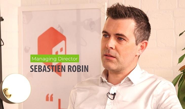 Sébastien Robin de SpotX