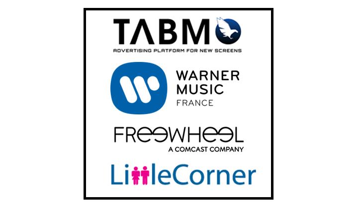 Tabmo Warner Bros Freewheel littleCorner