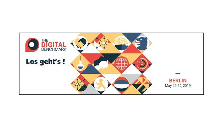 Digital Benchmark, EBG