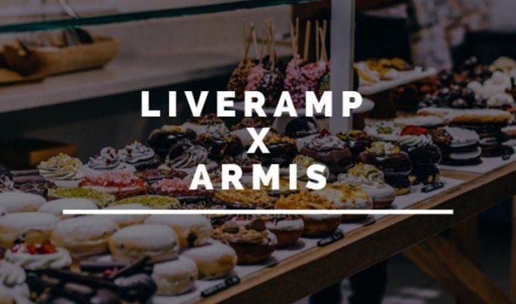 Liveramp et Armis Tech