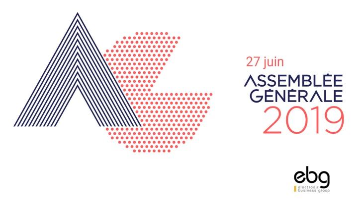 Assemblée Générale de l'EBG 2019