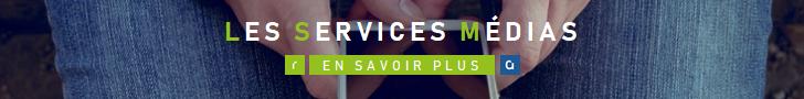 Services Media de Ratecard