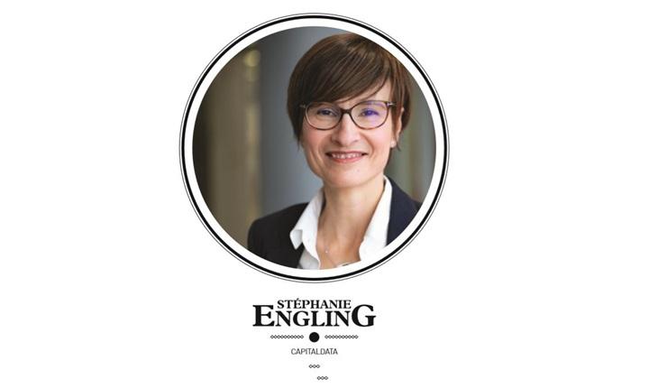 Stephanie Engling, CapitalData