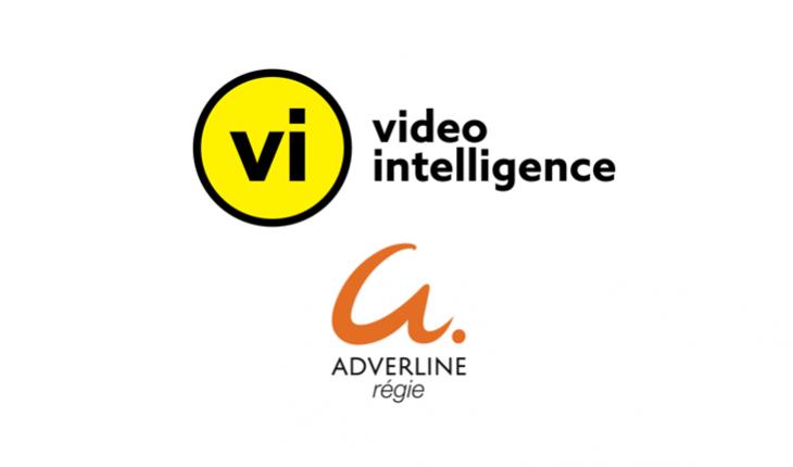 adverline régie video intelligence