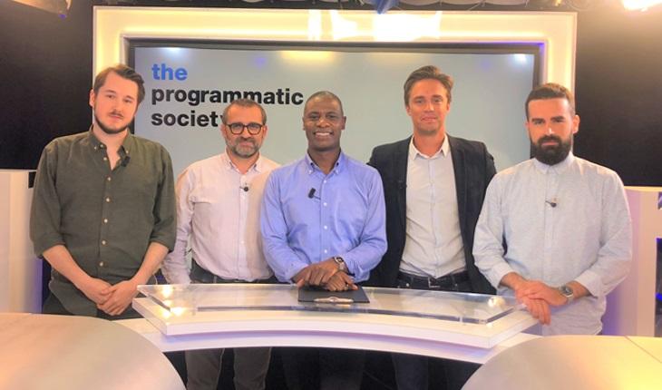 The Programmatic Society