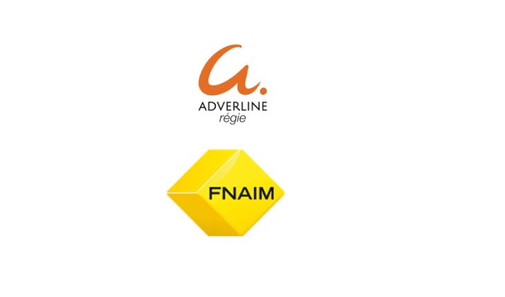 Adverline x FNAIM