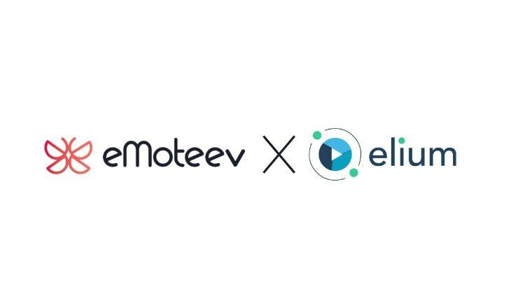 eMoteev x Elium