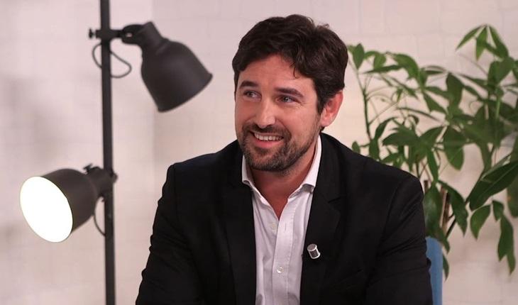 Antoine Saglier, ZBO Media