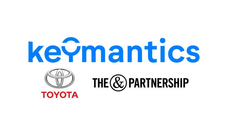 Keymantics x Toyota