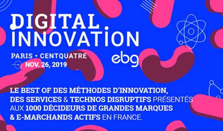 Digital Innovation de l'EBG