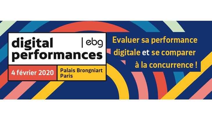 Digital Performances 2020