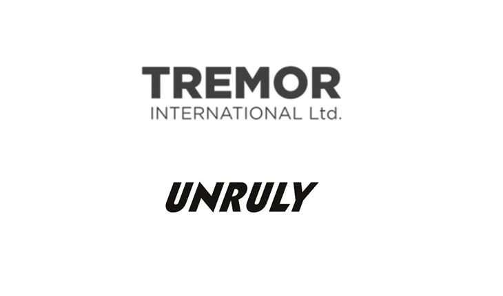 Tremor International et Unruly