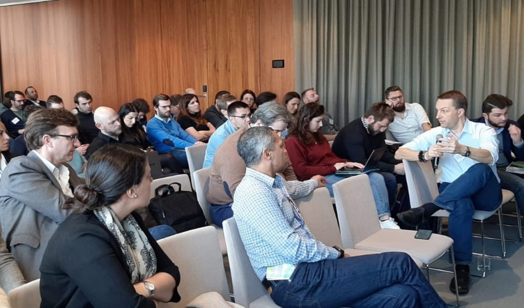 Rencontres Editeurs Barcelone 2020