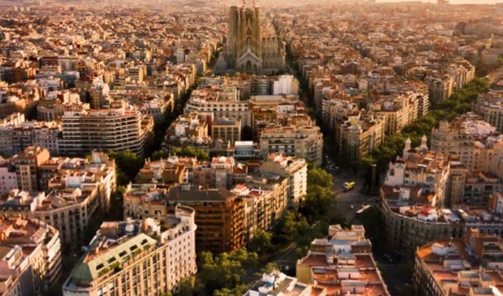 Rencontres Editeurs Barcelone