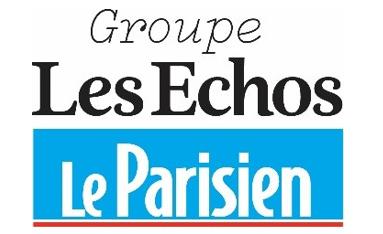 Groupe Les Echos LeParisien