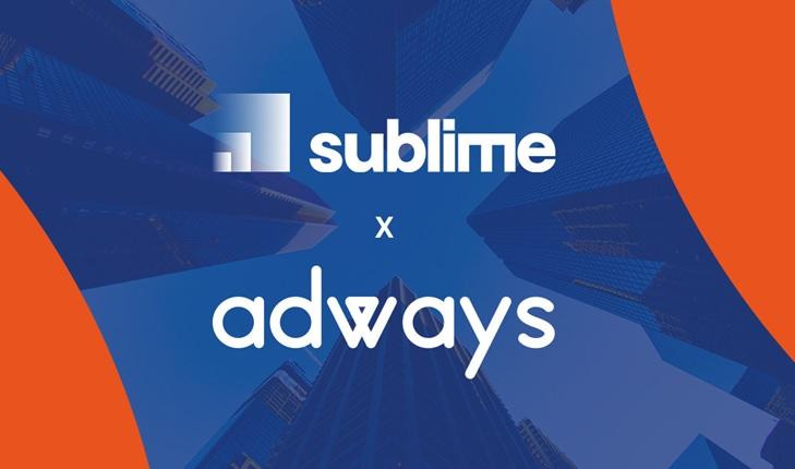 Sublime et Adways