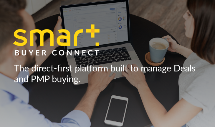 smart buyer connect