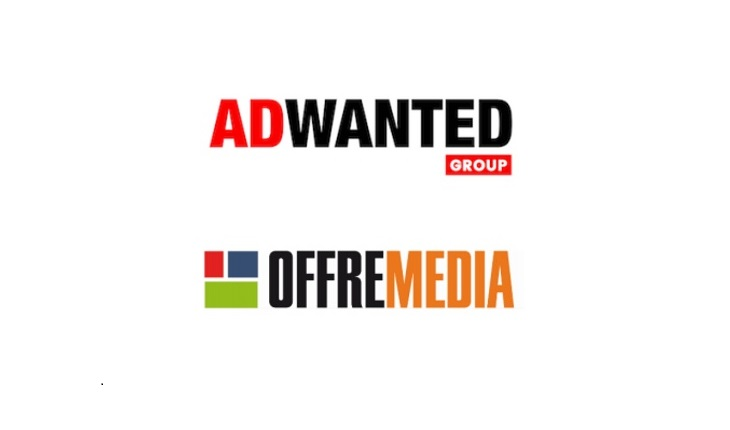 Offremedia et Adwanted Group