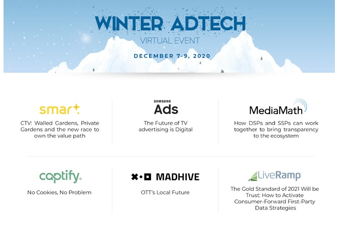 Winter AdTech