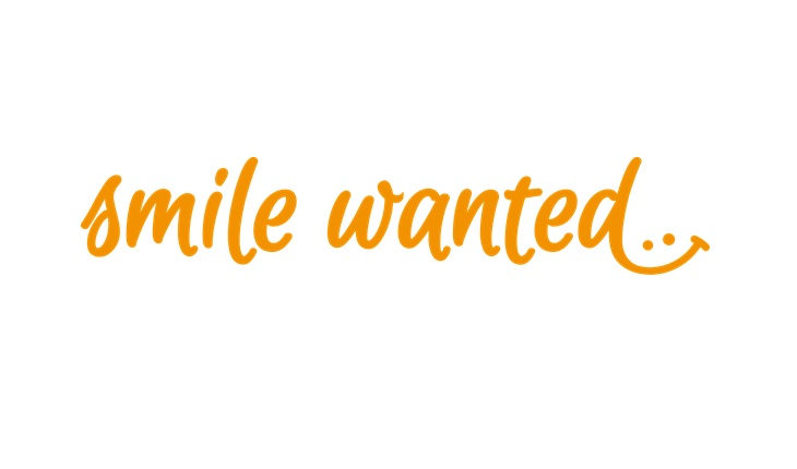 Smile Wanted