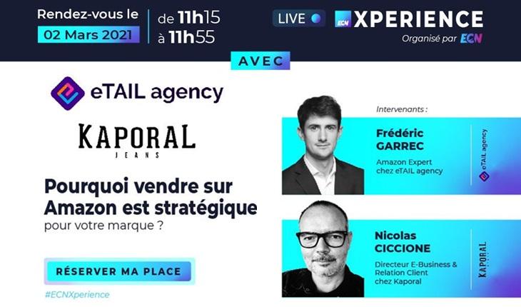 eTAIL Agency